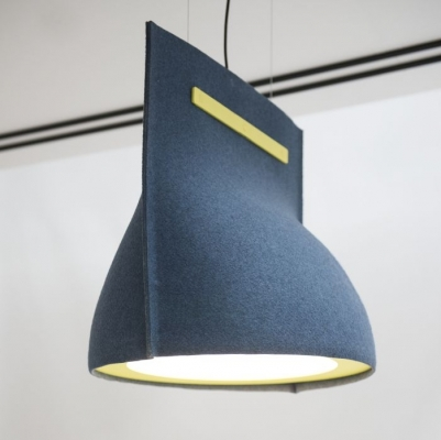 BuzziSpace BuzziBell lamp - Intera