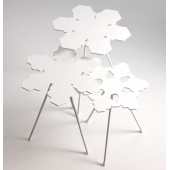 Offecct Snowflakes laud