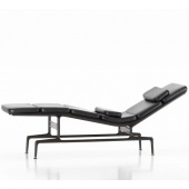 Vitra Soft Pad Chaise lamamistool - Intera