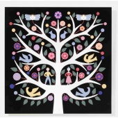 Vitra Tree of Life paneel - Intera