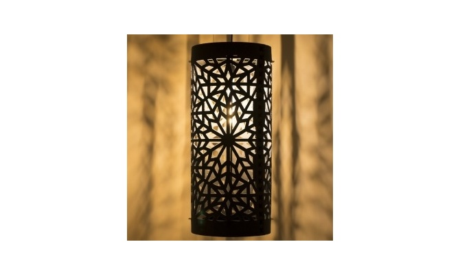 BuzziSpace BuzziLight Alhambra lamp - Intera