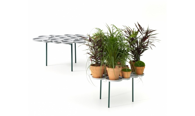 Offecct Green Pads