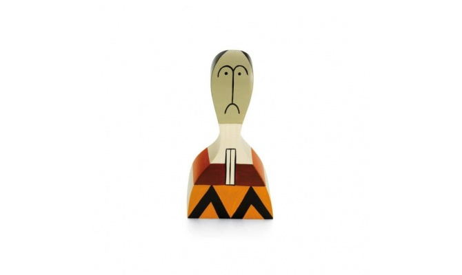 Vitra Wooden Doll nr 17 - Intera